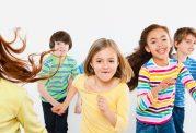 میزان و حد و اندازه پاسخگویی به نیازهای بچه