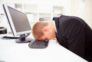 چگونگی حل مشکل استرس در محیط کار