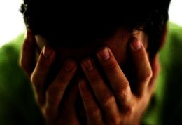 درمان افسردگی در منزل