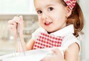 تغذیه اطفال و الگوی تغذیه ای صحیح برای آنان