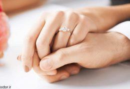 موارد مضر برای زندگی زناشویی
