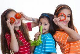 14 میان وعده سالم برای کودکان و نوجوانان
