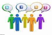 جاذبه های شبکه های اینترنتی برای افراد