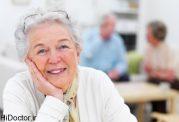 افسردگی و خودزنی در سالمندان