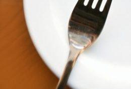 پرهیز غذایی 7 نوع است