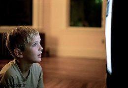 خردسالان و پیامدهای روحی و روانی این برنامه ها