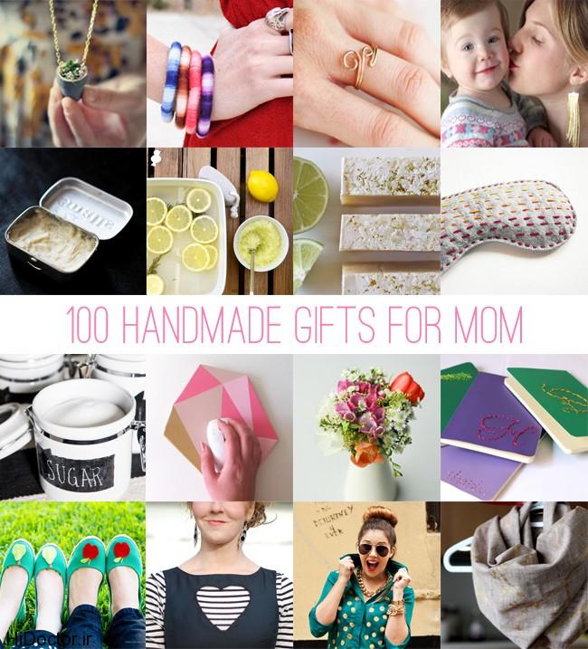 نا مناسب ترین هدیه ها برای روز مادر
