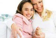 آگاهی به دختران در مورد بلوغشان