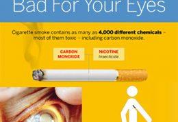 یکی از مهلک ترین مضرات کشیدن سیگار