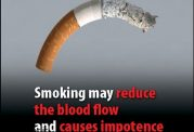 اختلالات نعوظ با سیگار