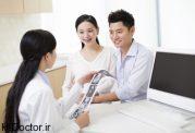 اهمیت مشاوره گرفتن قبل از باردار شدن