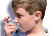 تولیدکنندگان آسم در سنین پایین