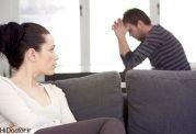 عدم احساس مسئولیت در مردان