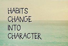 تغییر کاراکتر افراد
