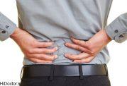مشکلات مفصلی و کمردرد در معلمان