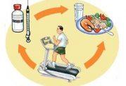 با این 5 روش ساده، دیابت را کنترل کنید