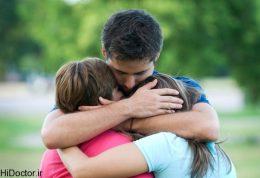 اهمیت تقویت روابط پدر و فرزندی