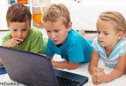 دعوت به استفاده صحیح فرزندان از دنیای مجازی