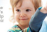 همه مشخصات هشدار دهنده برای بیماری در خردسالان