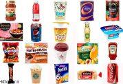 مضرترین اغذیه ها برای خردسالان