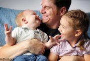 نکات مهم پدرانه