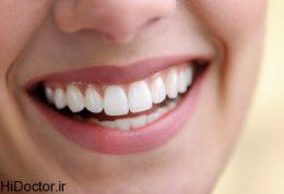 ماده ای مفید و پرخاصیت برای دندان ها
