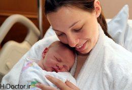 پرخطرترین مشکلات زنان بعد از وضع حمل