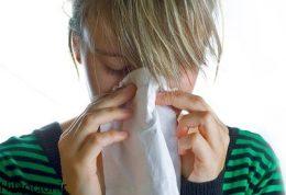 ارتباط مستقیم میان ویتامین D و آلرژی در افراد