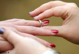 در مورد دوران نامزدی بیشتر بدانید