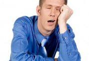 عوامل خستگی دائم