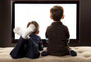 رابطه چاقی اطفال با تلویزیون دیدن آنان