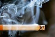 عواقب جبران ناپذیر دود سیگار