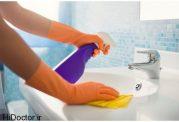 مطمئن ترین شیوه برای تمیز کردن خانه