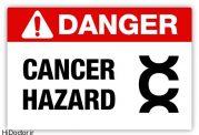 مضر ترین شغل های سرطان زای دنیا