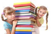 تقویت حافظه اطفال با کتاب