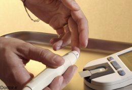 با چربی ها دیابت را معالجه کنید