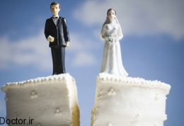 افزایش بی رویه طلاق در جامعه