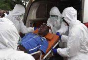 فایل PDF برای آشنایی کامل با ویروس ابولا