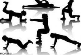 اثر طولانی مدت فعالیت ورزشی بر نیاز به تعویض مفصل لگن