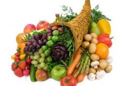 با میوه ها و سبزی های بهاری  سوخت وساز بدن خود را افزایش دهید