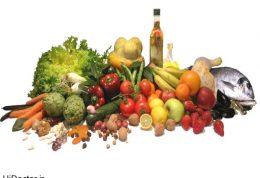 10 ماده غذایی برای کمک به قدرت باروری