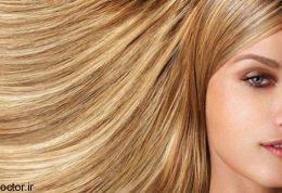 رنگ موی مناسب برای پوستهای سرد و گرم (تیره یا روشن)