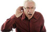 کم شنوایی در سالخوردگان