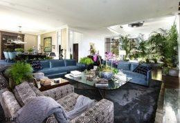 نگهداری گیاهان آپارتمانی در محیط های منزل