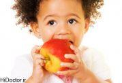 تاثیر وضعیت مالی بر عادات غذایی فرزندان
