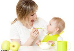 موارد پر اهمیت و پر از ویتامین برای نوزاد