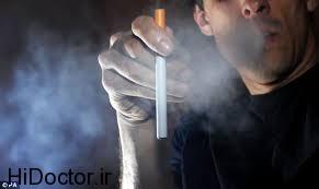 دخانیات و ازدیاد باکتری های مضر