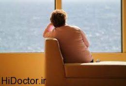 تجارب مختلف در زمینه حس تنهایی