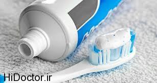 چگونگی انتخاب اصولی خمیر دندان