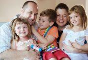 حمایت و توجه به میزان مساوی بین فرزندان